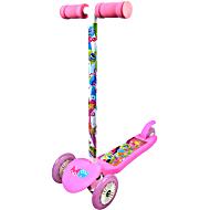 Самокат детский TriGo розовый