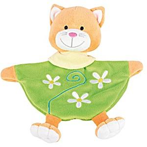 Кукла-перчатка Beleduc Котенок Клео